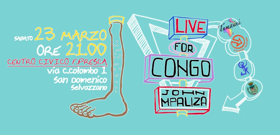 live-for-congo